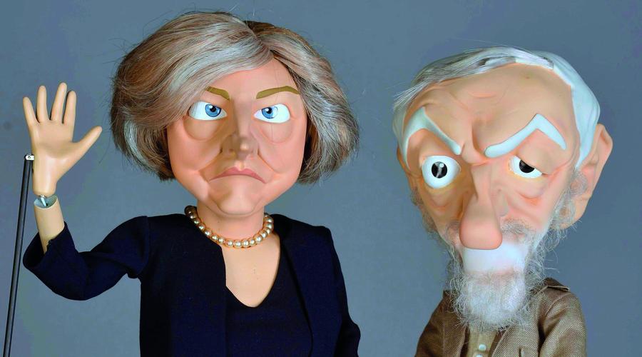 Will Politics Ignite A New Golden Age Of Tv Satire Royal