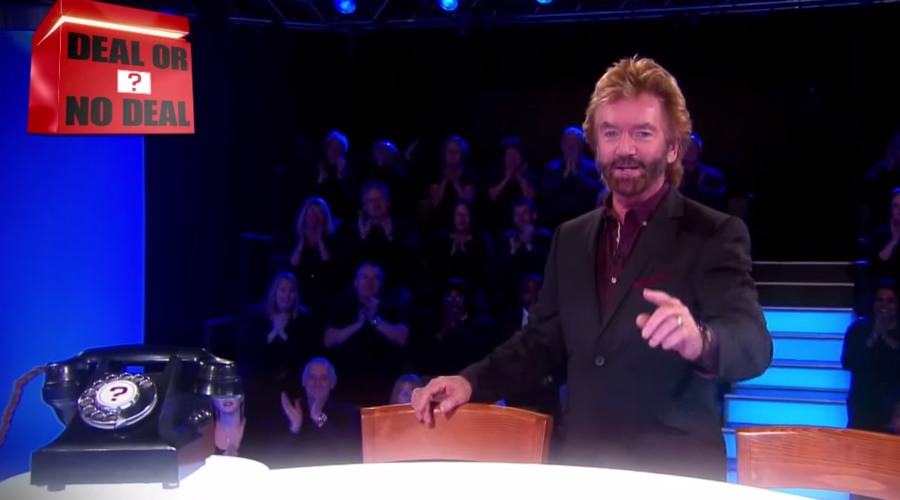 noel edmonds gets new shows after deal or no deal is scrapped