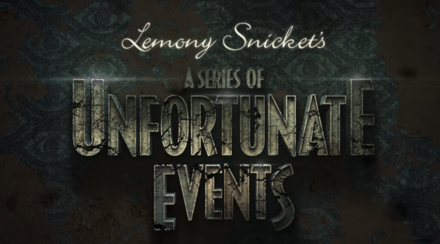 Lemony Snicket Netflix