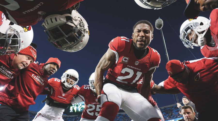 All or Nothing: A Season with the Arizona Cardinals (Credit: Amazon Prime)