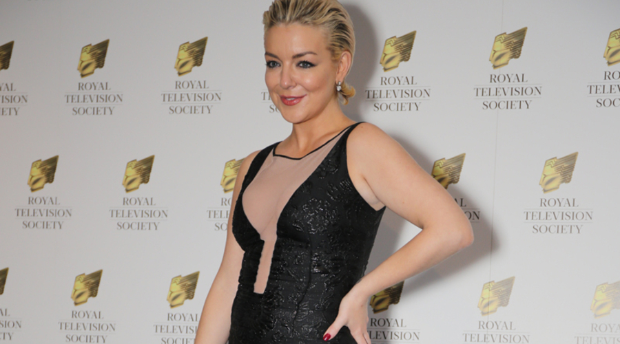 Sheridan Smith, RTS, Awards, 2015,