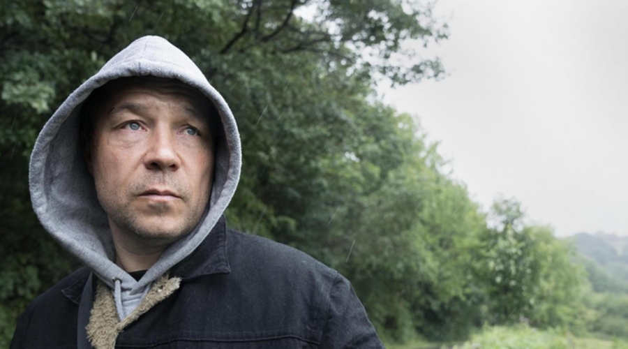 Stephen Graham (Credit: Channel 4)