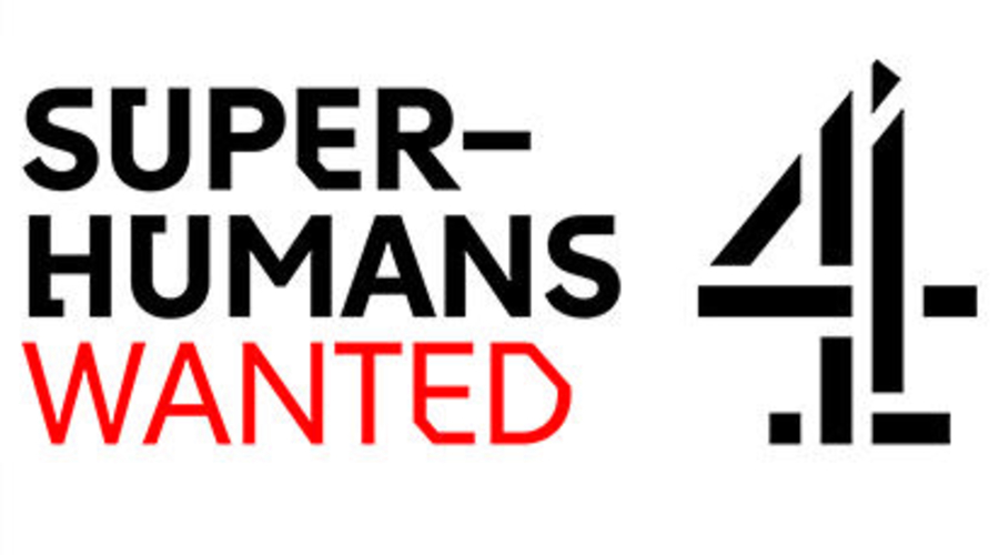 Channel 4, Superhumans, Competition, Year of Disability