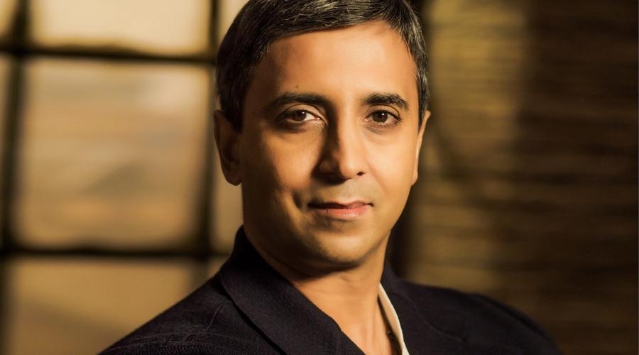 Dragon Tej Lalvani (credit: BBC)