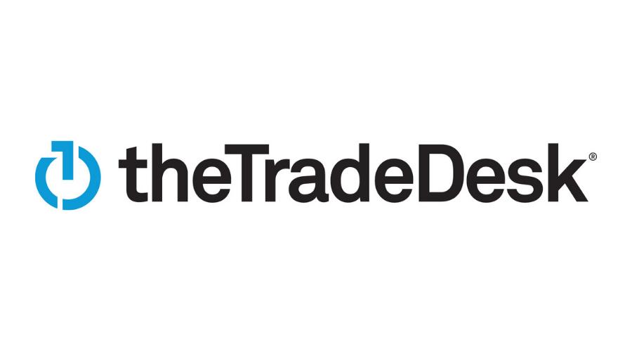 The Trade Desk logo for image