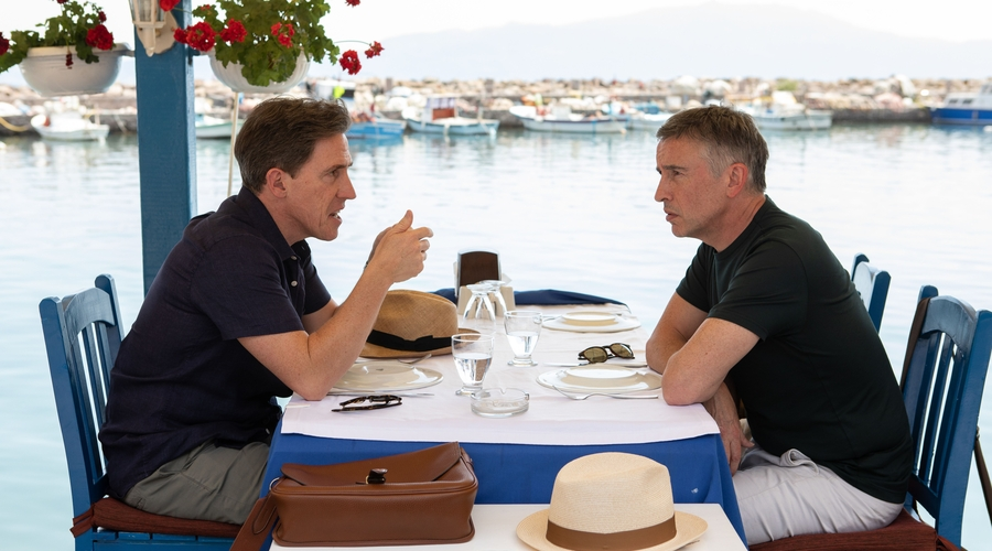 Rob Brydon and Steve Coogan (Credit: Sky)