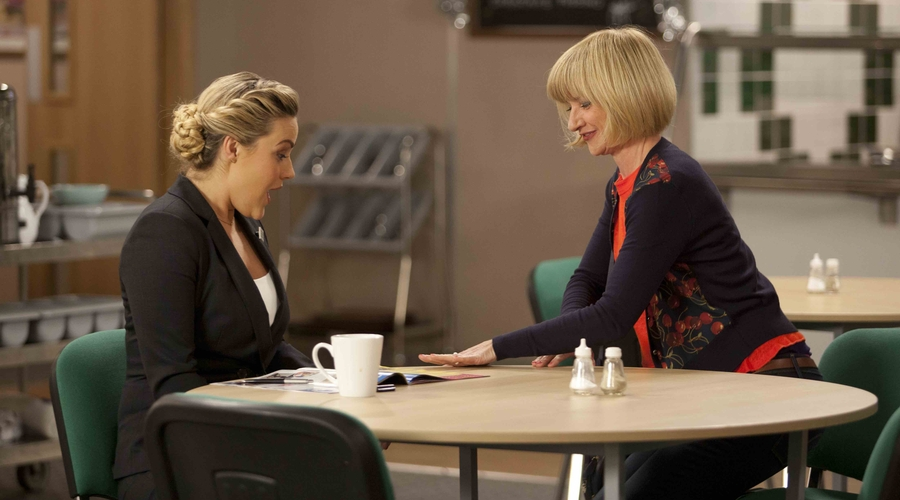 Top TV Picks: 19th December   Royal Television Society