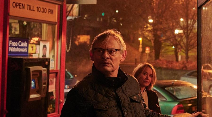 Manhunt: The Night Stalker (Credit: ITV)