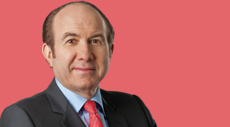 Image result for Philippe Dauman
