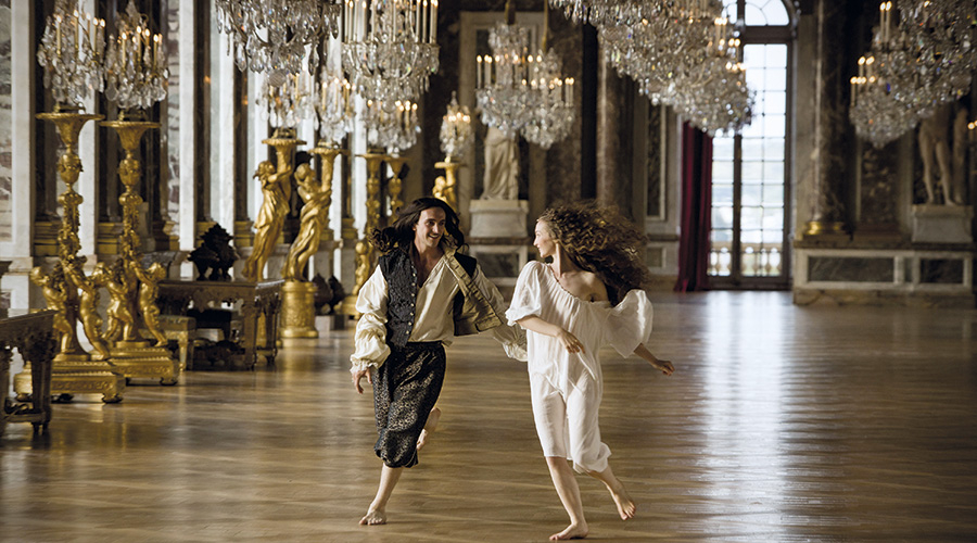 Versailles, series like Bridgerton, Bridgerton, Netflix, shows, series, similar, watch next