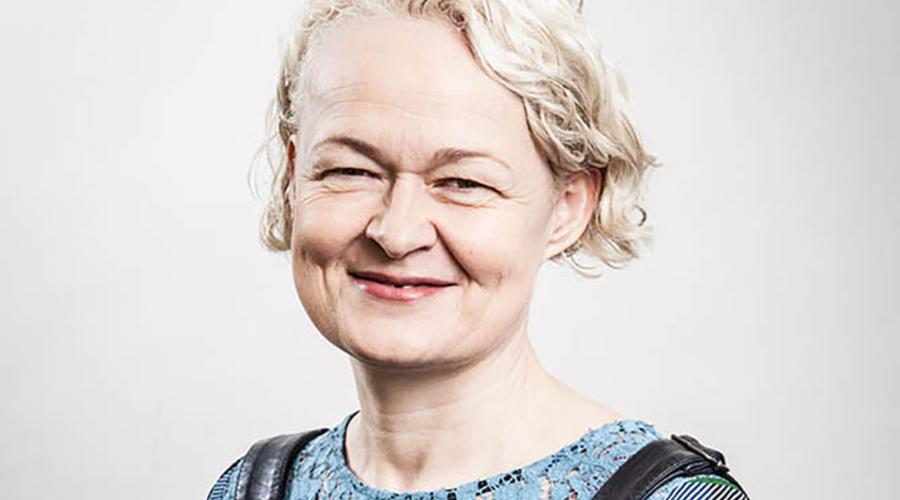 Fiona Campbell (Credit: BBC)