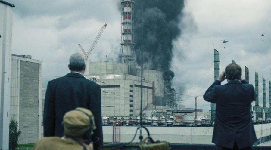 Chernobyl (Credit: Sky/HBO)