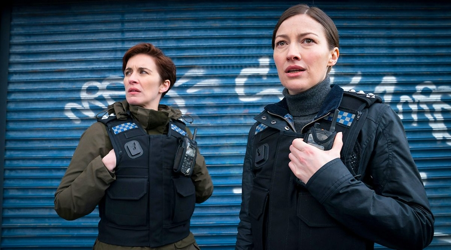 Line of Duty (Credit: BBC)