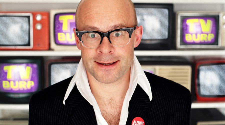 Harry Hill's TV Burp on UKTV