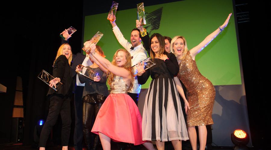 RTS Southern Awards 2019 (Credit: Rob Dunning/Solent Studios)
