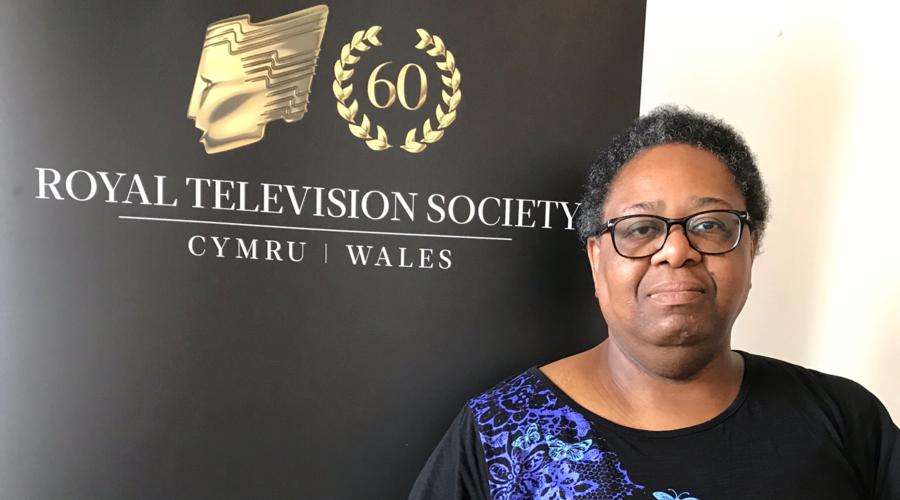 Deborah Williams, CEO of Creative Diversity Network