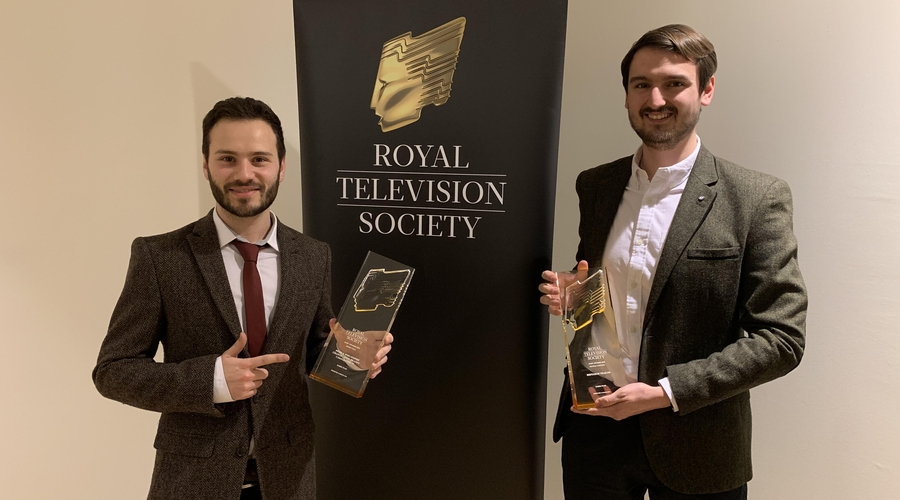 RTS East Awards 2019