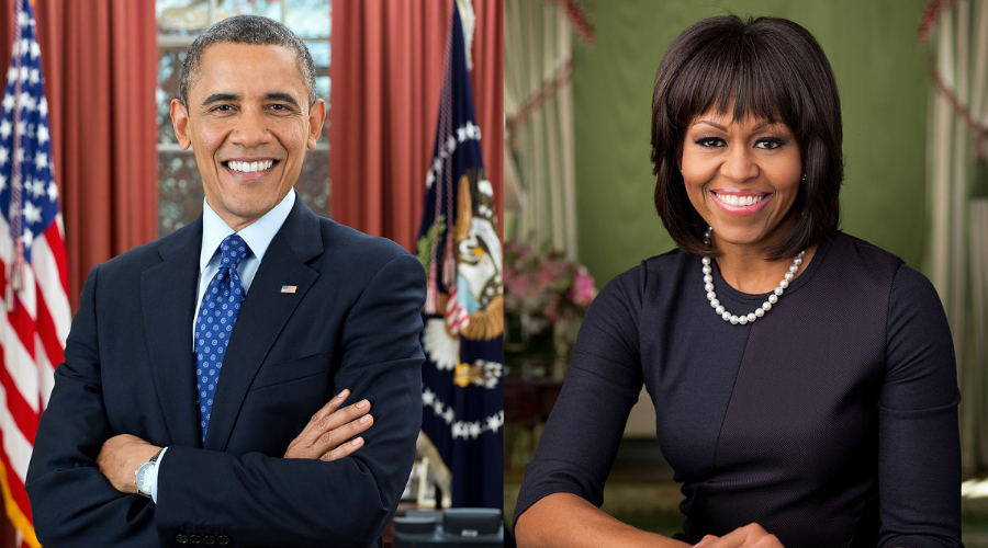 Netflix announce seven new commissions from the Obamas