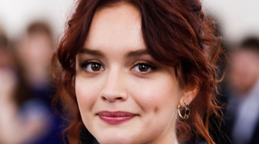 Olivia Cooke will star as heroine Becky Sharpe in Vanity Fair (Credit: ITV)
