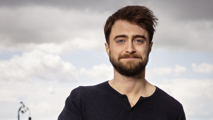 Daniel Radcliffe (Credit: BBC/Wall to Wall Media Ltd/Stephen Perry)