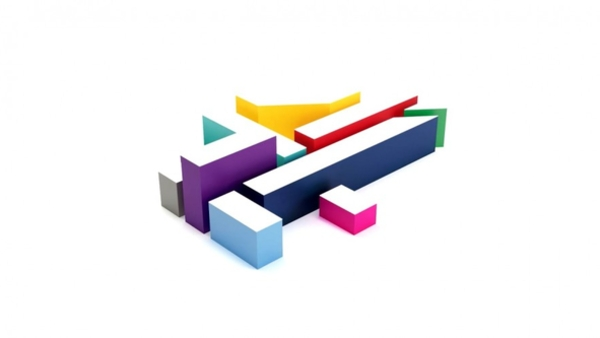 All4 logo (Credit: Channel 4)