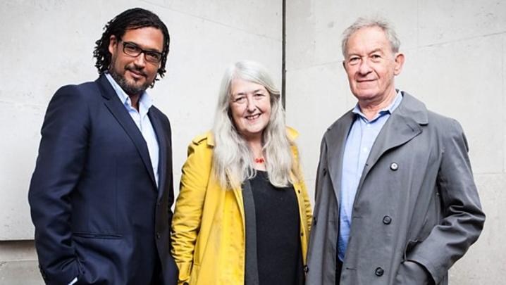 Simon Schama, Mary Beard, David Olusoga will present major new history series Civilisations on BBC Two and PSB