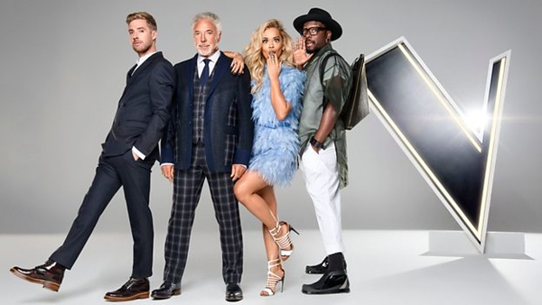 The Voice (Credit: BBC)