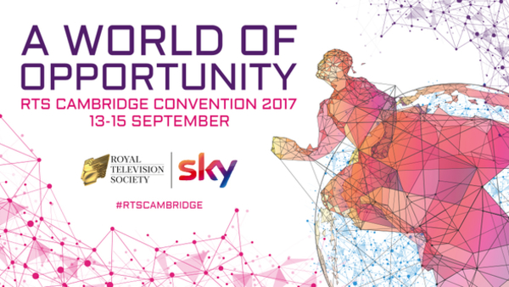 RTS Cambridge 2017