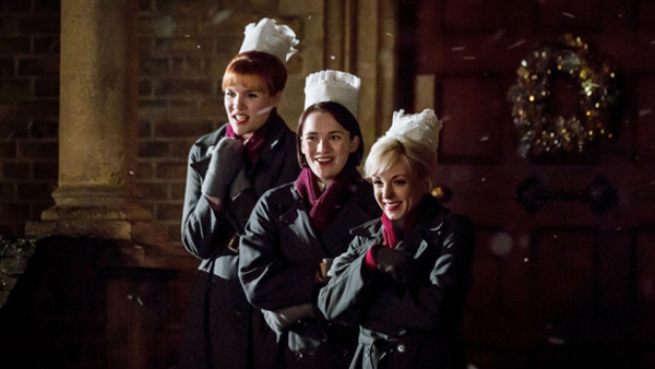 Call the Midwife, Christmas, BBC One