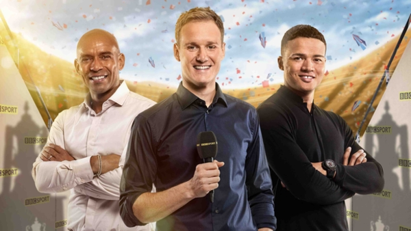 BBC, Bill Turnbull, Dan Walker, Radio 5 Live, Football Focus, Louise Minchin, television, breakfast, daytime, BBC One