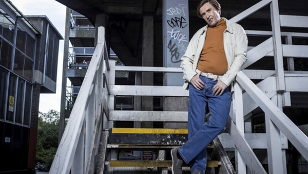 Alan Partridge (Credit: Sky Atlantic)
