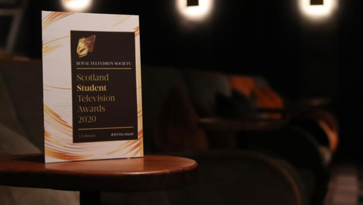 Awards Programme by Rada Milanova