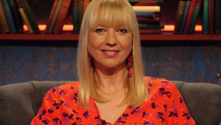 Sara Cox (Credit: BBC)