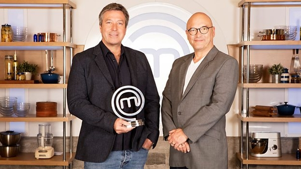 John Torode and Greg Wallace (Credit: BBC)