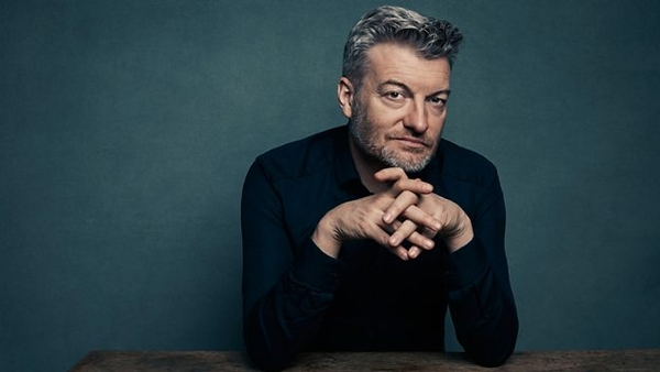Charlie Brooker (credit: BBC)