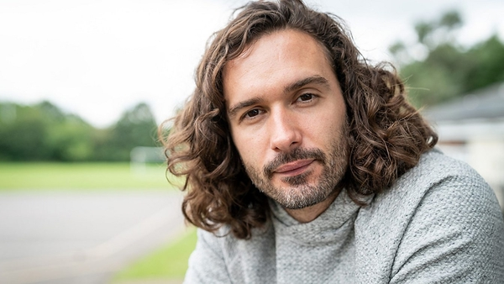 Joe Wicks (Credit: BBC)