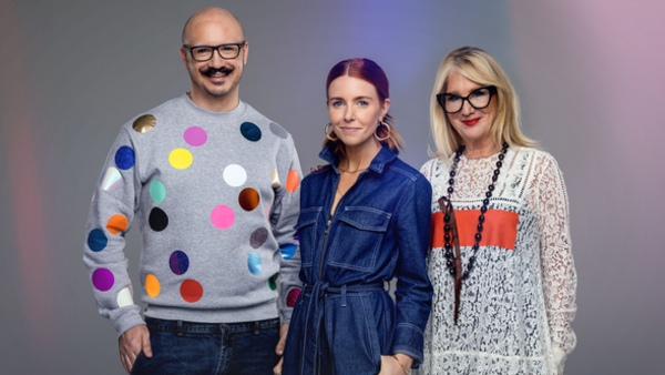 Dom Skinner, Stacey Dooley, Val Garland (Credit: BBC/Wall to Wall)