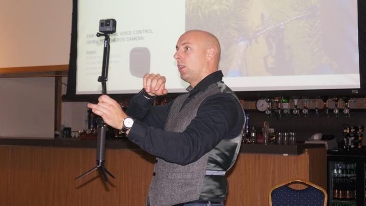 RTS GoPro event