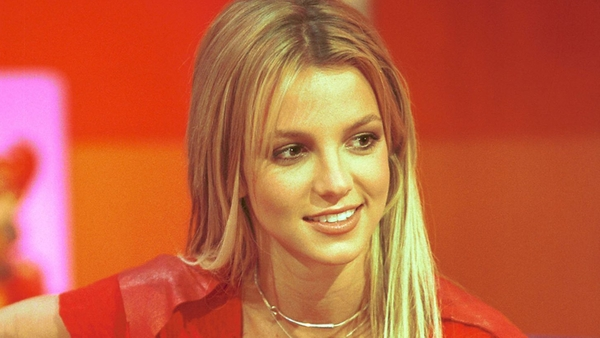 Britney Spears (Credit: BBC)