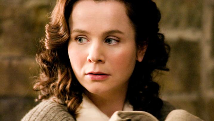Emily Watson (Credit: Pierre Vinet)