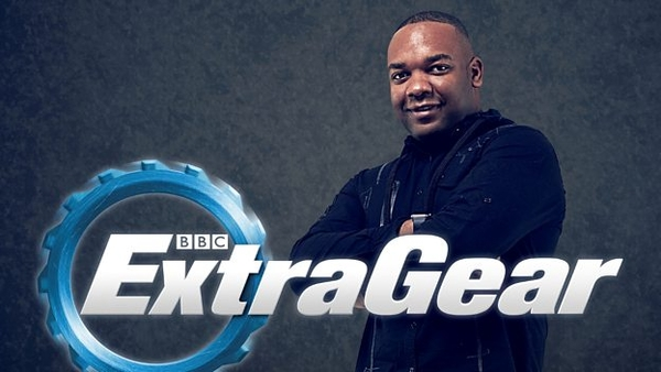 Rory Reid, Top Gear, Extra Gear, BBC