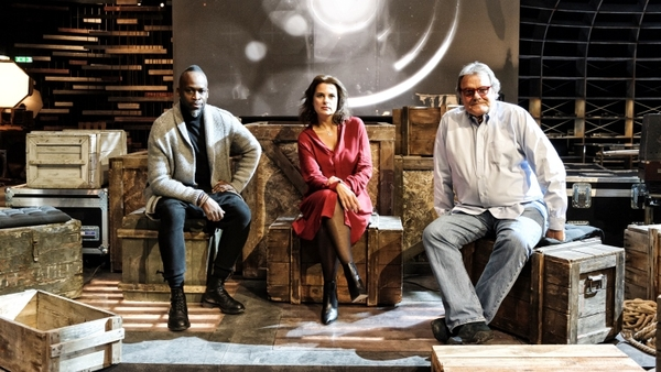 Sky, Sky Arts, Isabella Rossellini, photography, Rut Blees Luxemburg, Simon Frederick and Oliviero Toscani