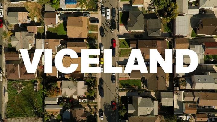 Viceland, Vice, Sky,