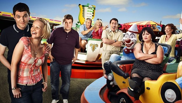 Gavin and Stacey cast (Credit: BBC)