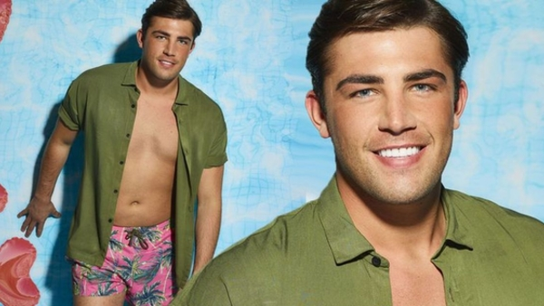Love Island winner Jack Fincham to join celebrity line up in The All New Monty 2019 (Credit: ITV)