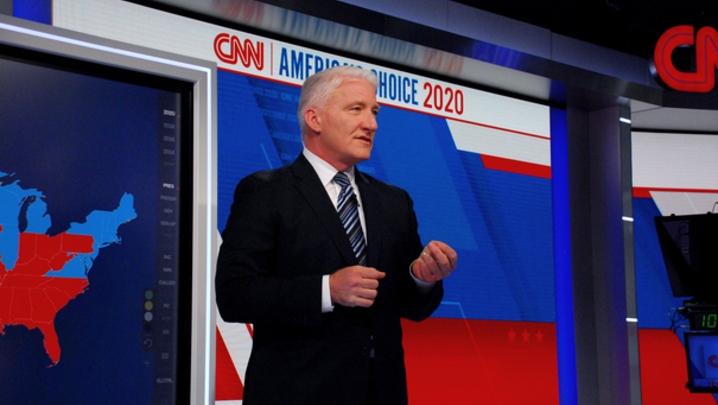 John King (credit: CNN)