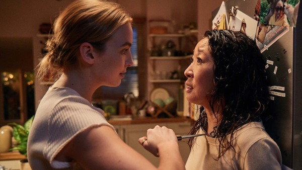 Killing Eve (Credit: BBC Worldwide)