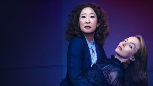 Killing Eve (Credit: Steve Schofield)