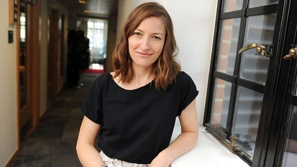Kelly Macdonald (Credit: BBC)