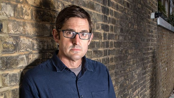 Louis Theroux (Credit: BBC)